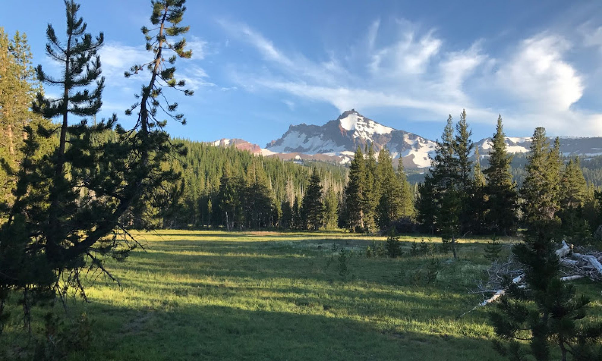 Friends of the Central Cascades Wilderness